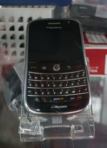 BlackBerry9000