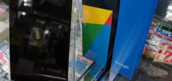 【Google】 nexus7(2013) LTEモデル大幅値下げ!!