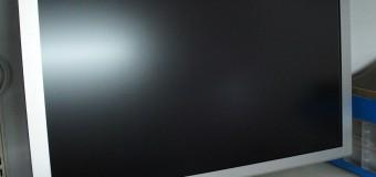 【クイックサン】 30インチワイド液晶モニター 【QHD-M30W】