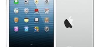 初代iPad mini 【Wi-Fiモデル】 16GB・32GB 入荷!