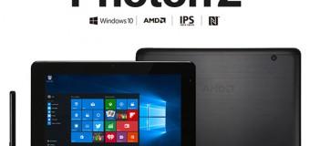 【新品】 BungBungame 10.1型 Windows10タブレットPC [Photon2] 入荷しました!