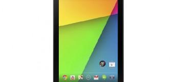 【2012】 Nexus7 Wi-Fi 16GB 入荷しました 【2013】