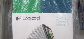 【特価情報】Logicool/iPad Air2専用 フリーアングルケース
