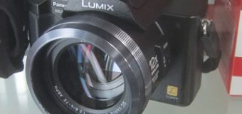 Panasonic/LUMIX DMC-FZ10 入荷しました