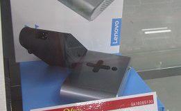 Lenovo ポケットプロジェクター P0510 入荷しました