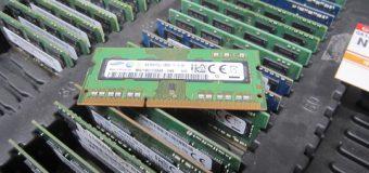 【DDR3】中古メモリ各種 入荷しました