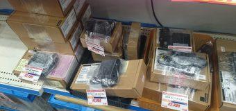 Lenovo純正アクセサリ各種 入荷しました